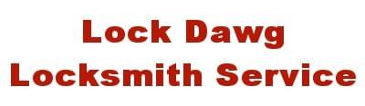 Lock Dawg Locksmith Service logo