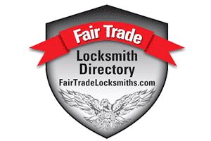 Transponder City is verified by Fair Trade Locksmiths